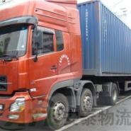 惠州到海宁皮革运输物流图片