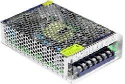 LED显示并电源150W5V通信电源图片