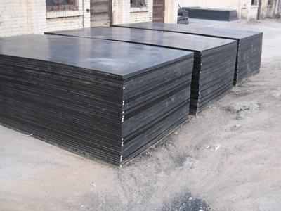 内蒙古原煤仓 阻燃防堵内衬板价格 厂家安装 阻燃防堵耐磨内衬板