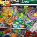 库存玩具芭比娃娃称斤批发图片