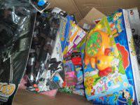 供应库存玩具面向全国大量