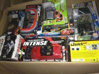 供应各种遥控玩具为主装杂款样品 图片