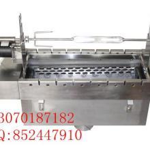 供应自动旋转烧烤机自动烧烤设备图片