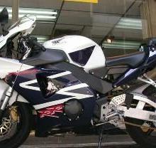 供应本田摩托车两轮摩托车本田CBR954RR