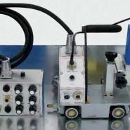 VC-W摆动式自动焊接小车图片