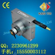供应新型低价拉线位移传感器ks120用于大坝系统