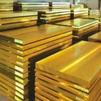 供应龙岗H65黄铜板锰黄铜板价格