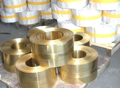供应龙岗H63黄铜带H63黄铜带价格