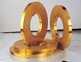 供应H70黄铜带环保H70黄铜带价格