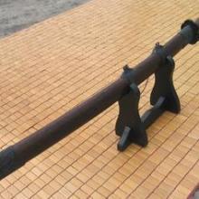清代兵器刀拍卖