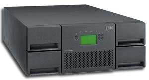 供应IBM3573L4UTS3200磁带库