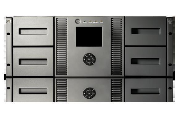 供应HP460E(Q1520A)磁带库