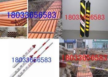 PVC/CPVC埋地式高压电力护套管图片