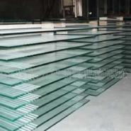19mm/15mm钢化玻璃供应商图片