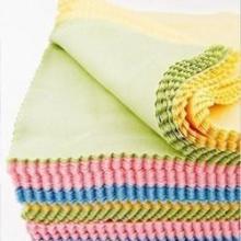 实用环保耐洗耐用优质价廉   海英清洁布擦拭布无尘布双面绒布