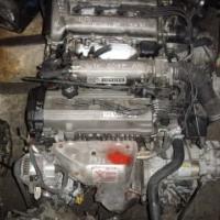 奔驰M级拆车件-二手汽车配件