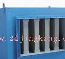 供应消声器