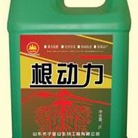 高效叶菜类桶装冲施肥根动力冲施肥