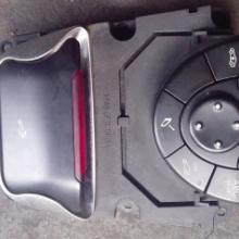 供应广州奔驰CLK230倒车镜开关车顶开关批发