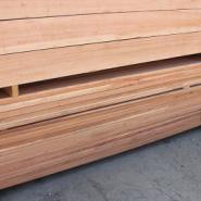 银口木烘干板材最好的银口木厂家图片