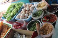 学做鸡蛋灌饼 怎么做鸡蛋灌饼好吃郑州培训小吃批发