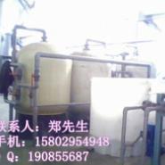 热水锅炉补给水专用软化水设备制造图片