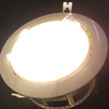 供应防眩光无频闪LED筒灯批发
