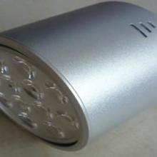 LED工程明装筒灯