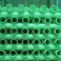 供应珠海厂家直销玻璃钢电缆导管