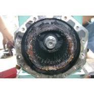 中央空调螺杆压缩机电机维修图片
