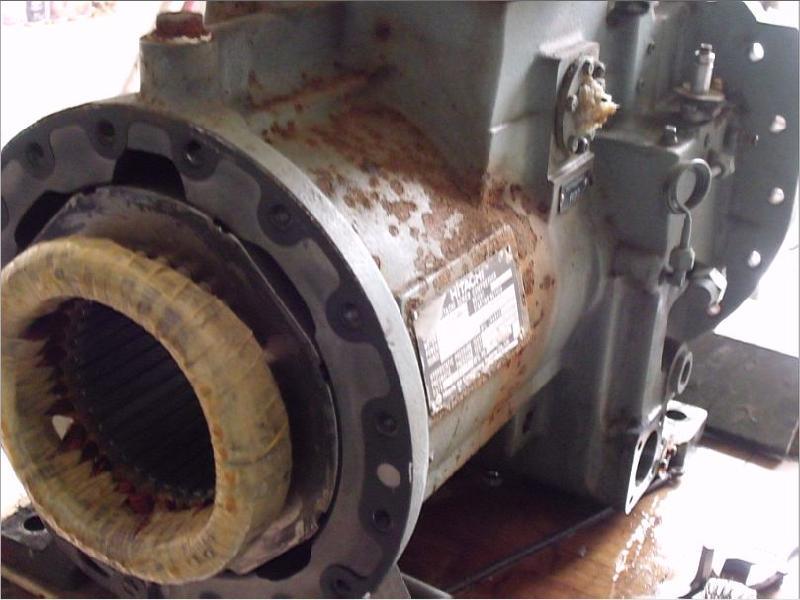 供应日立空调螺杆压缩机维修
