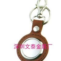 供应皮具匙扣/仿皮匙扣/真皮钥匙扣