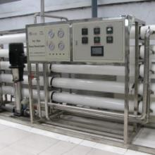 千业环保水处理加工供应洛阳8吨单级纯净水设备