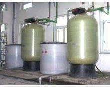 洛阳千业水处理供应工业冷却水去除水垢的软化水设备