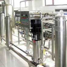 千业水处理供应洛阳6T/H双级反渗透纯净水设备批发