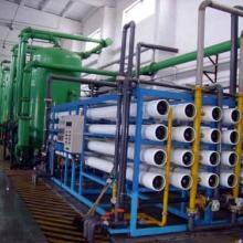 千业环保供应洛阳6吨单级纯净水设备