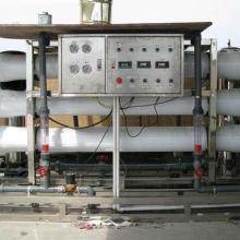 洛阳1吨单级纯净水设备生产厂家——洛阳千业