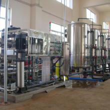 洛阳千业加工生产RO纯净水设备,质优价廉批发