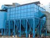 供应电炉除尘器