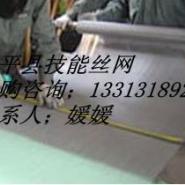 出口标准304材质不锈钢丝网图片