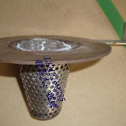 過濾器不鏽鋼過濾器單層過濾器微孔過濾器