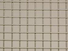 供应专业供应电焊网系列-镀锌电焊网