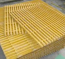 供应上海玻璃钢格栅厂家图片