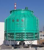 供应机械通风冷却塔