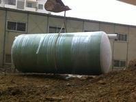 供应玻璃钢化粪池供应商