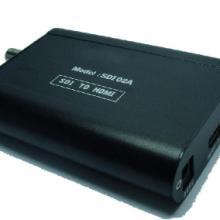 高清HDMI转HD-SDI转换器
