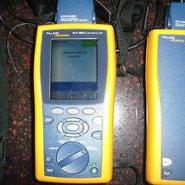 DTX1800电缆认证分析仪图片