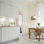 厨房空间合理利用主打时尚品味图片