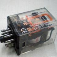OMRON欧姆龙中间继电器MK2P图片