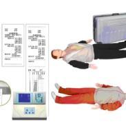 高级自动电脑心肺复苏模拟人图片